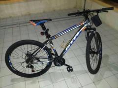 "GTA 27"" Mountain Bike"