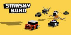 Smashy Road : Wanted