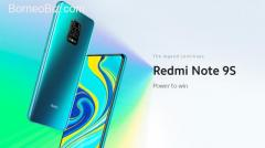 Xiaomi Redmi Note 9S Global Version