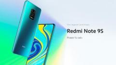 Xiaomi Redmi Note 9S Global Version