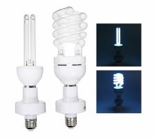 60W / 100W UV Germicidal Lamp (E27)