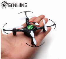 Eachine H8 Mini Headless Mode 2.4G 4CH 6 Axis RC Drone Quadcopter
